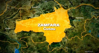 BREAKING: Two college staff, students escaped from a kidnapper in Zamfara