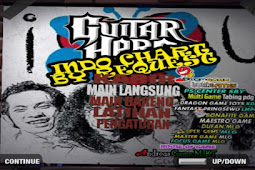 Guitar Hero 2 Indo Chart By Request PS2 ISO