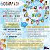 OOMAPAS Navojoa Festeja así el Día del Niño