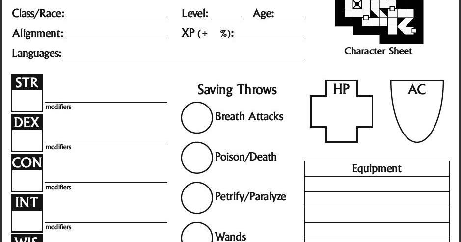 fantasy age character sheet