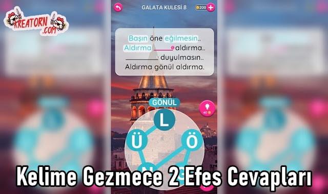 Kelime-Gezmece-2-Efes-Cevaplari