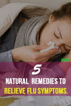 Remedies to Relieve Flu Symptoms image