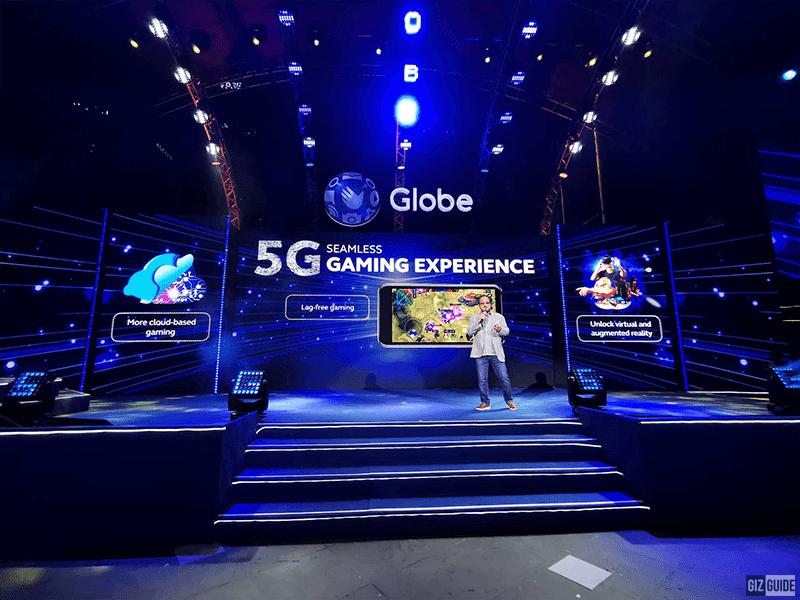 Image result for Globe 5G gizguide