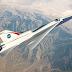 GILA!!! Pesawat Supersonik NASA Bisa Terbang Melebihi Kecepatan Suara