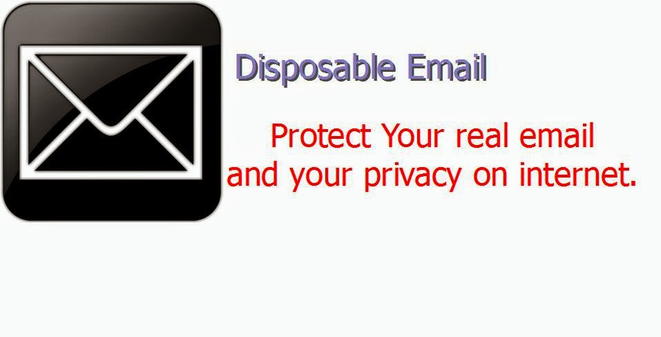 Top 5 Websites to get temporary and disposable E-mail Address
