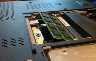 RAM portatile