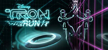 TRON RUNr Download for PC
