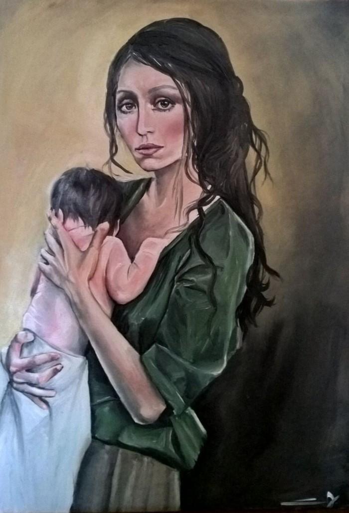 Viktoria Deri
