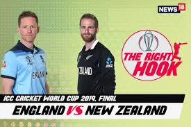 Cricket World Cup 2019 final Eng vs NZ highlights, Super-over also tied