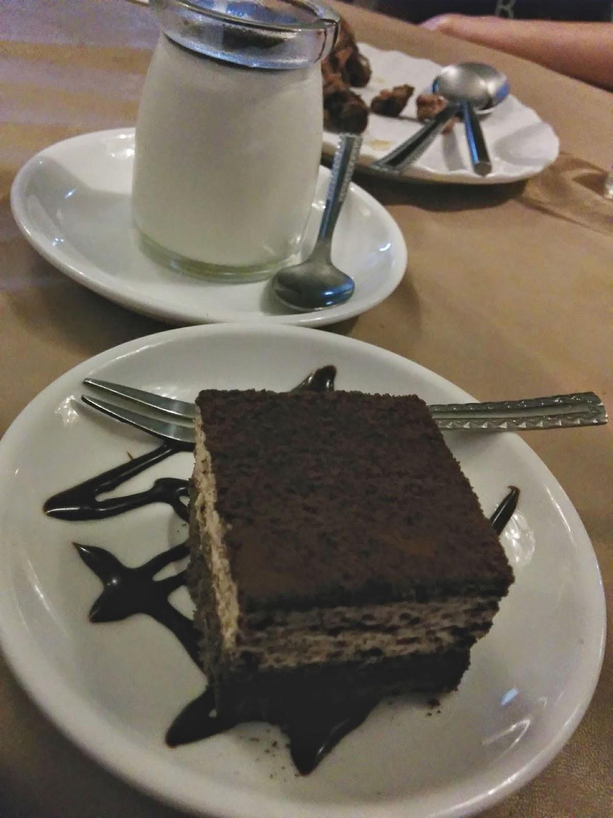 飲食二打六: Amour Club & Cafe@旺角
