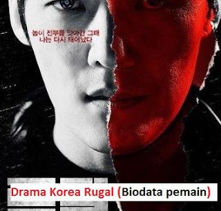 Nama dan Biodata Pemain Drama Korea Rugal