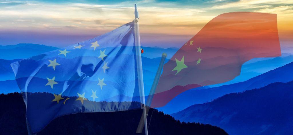 O acordo sino-europeu retrata bem a compreensão de que países não têm amigos, têm interesses. O sentido de busca de interesses evidencia que não se trata mais do radicalismo de agressividades e de preconceitos ideológicos obscurantistas, mas da legítima defesa pragmática dos interesses nacionais de cada parte.