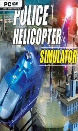 Police Helicopter Simulator - Police Helicopter Simulator-CODEX