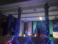 Tarbiyah Got Talent Ajang Unjuk Bakat Mahasiswa Fakultas Tarbiyah dan Keguruan