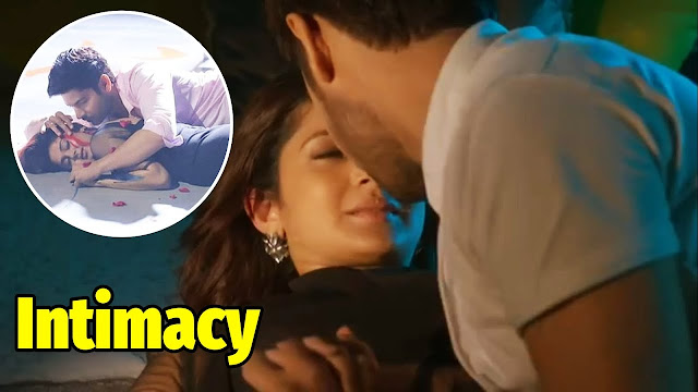 Future Story: MJ Maya's couple dance turns nerve wrecking for Maya in Beyhadh 2