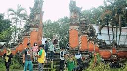 Pura Lingsar, Destinasi Wisata Bernuansa Bali di Lombok Barat