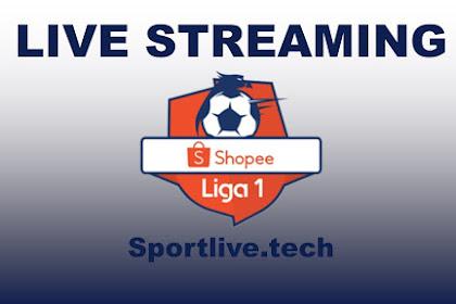 Live Streaming SHOPEE LIGA 1 INDONESIA 2019