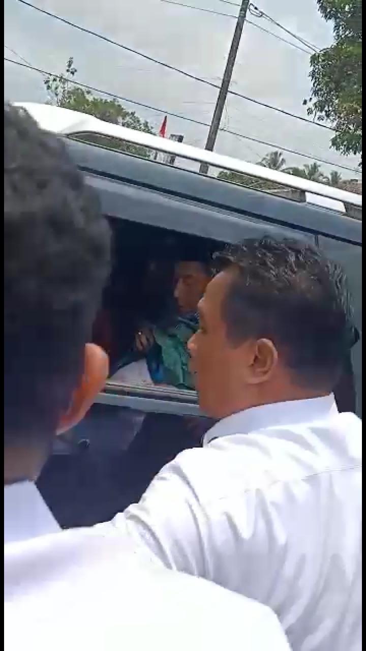 Menteri Wiranto Ditusuk, Rocky Gerung: Negeri Sedang Memburuk