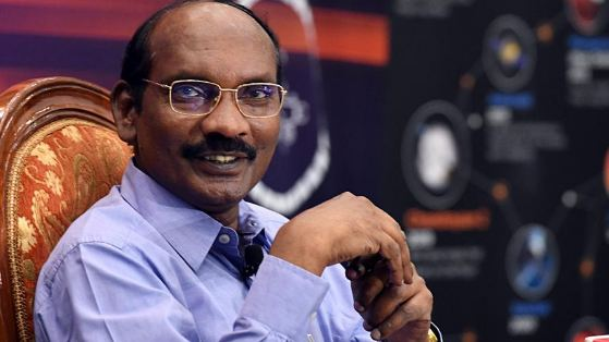 ISRO चीफ ने कहा- हमें मिल गया विक्रम लैंडर - newsonfloor.com