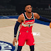 NBA 2K21 Mr. Star Russell Westbrook converted to 2k21 by CHession11