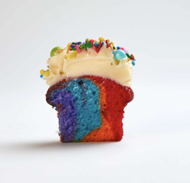 7 Colorful Eats to Celebrate Pride in San Francisco