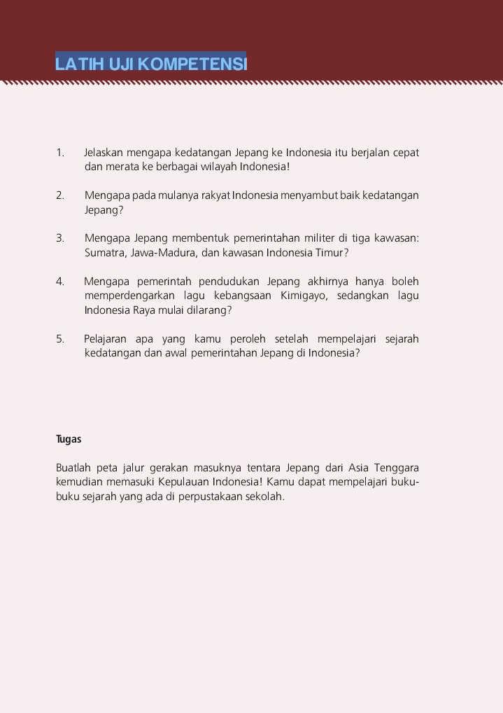 Berikut ini adalah download kunci jawaban tema 2 kelas 6 kurikulum 2013 halaman 3 background yang merupakan kumpulan file dari berbagi sumber kunci. Kunci Jawaban Bahasa Indonesia Kelas 11 Halaman 16 Peranti Guru