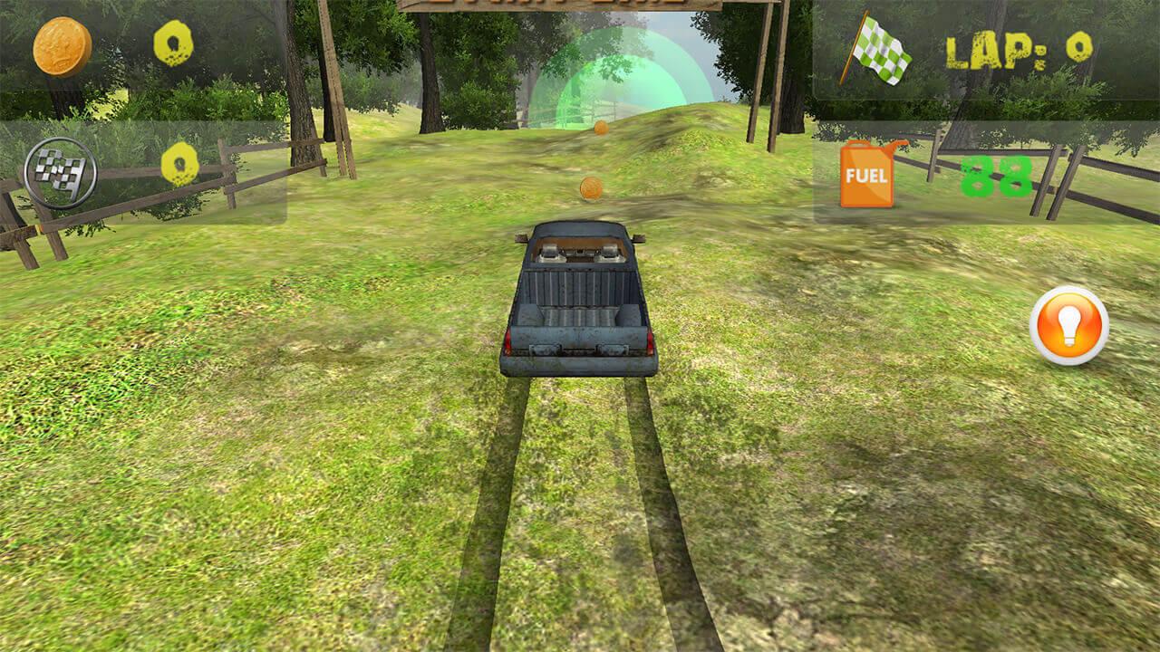 تحميل لعبة 4X4 Hill