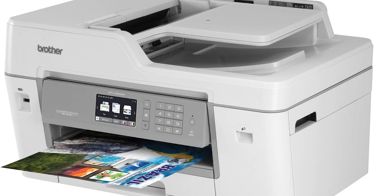 brother printer drivers windows 8.1