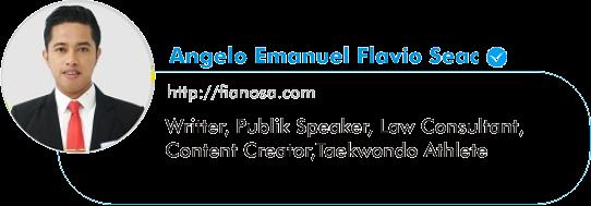 Angelo Emanuel Flavio Seac