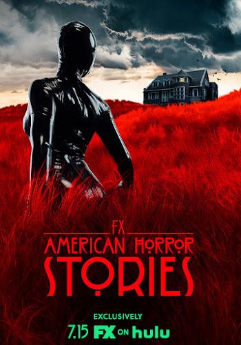 American Horror Stories Temporada 1 (HDTV 720p Ingles Subtitulada) (2021)