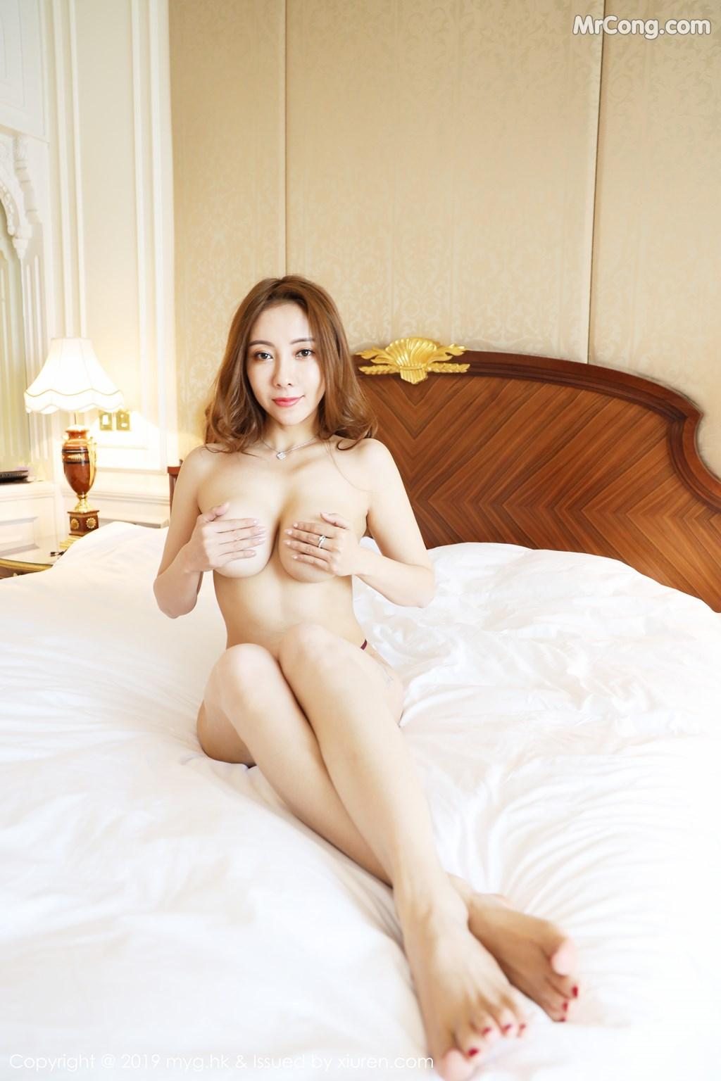 Image MyGirl-Vol.352-Victoria-Guo-Er-MrCong.com-024 in post MyGirl Vol.352: Victoria (果儿) (40 ảnh)