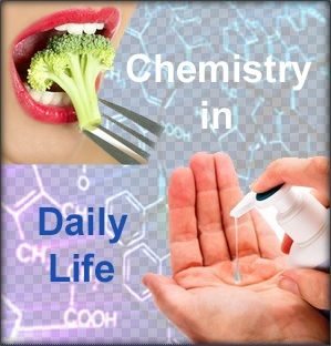 chemistry in our daily life in urdu Chemistry word can be represented as c for chemistry, h for health, e for environment, m for medicines, i for industries, s for sciences, t for teaching, r for.