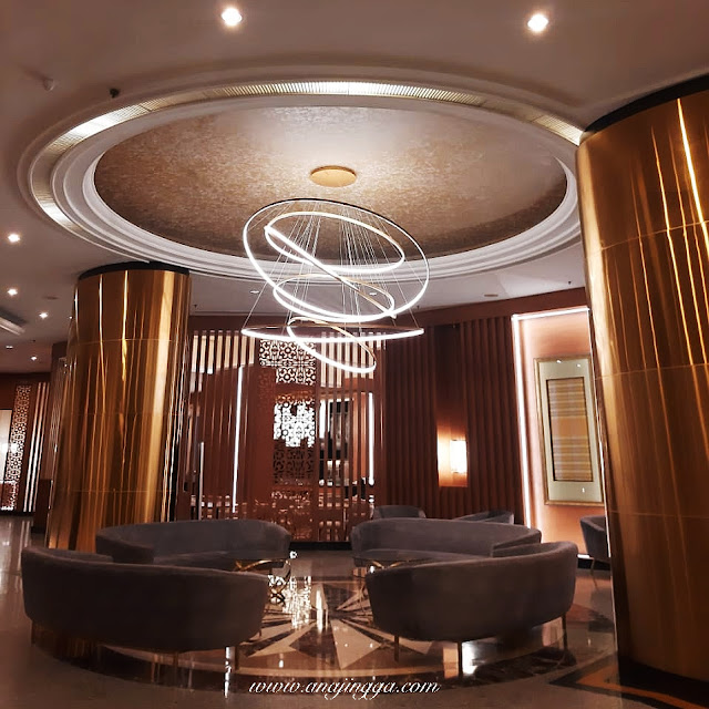 Royale Songket, Mardhiyyah Hotel & Suites, Shah Alam