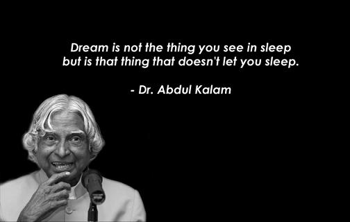 Dream- APJ