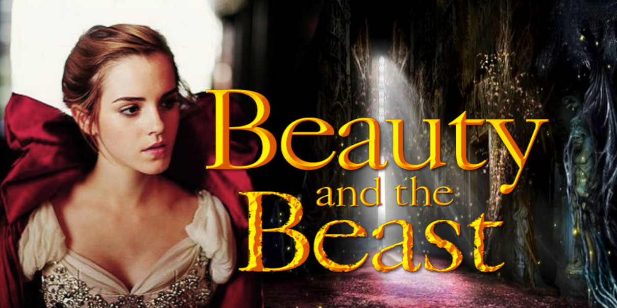 Emma Watson Confirmed For Belle In Disneys Live Action BEAUTY AND THE BEAST