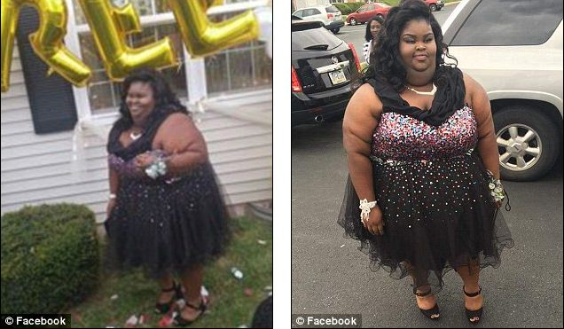 Tayja Jones Banks bullied over prom pics