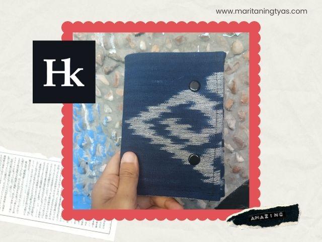 jurnal tenun by hibrkraft