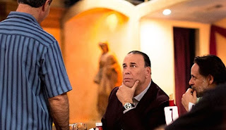 The Palace Bar Rescue