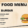 Kimiku Beef Burger
