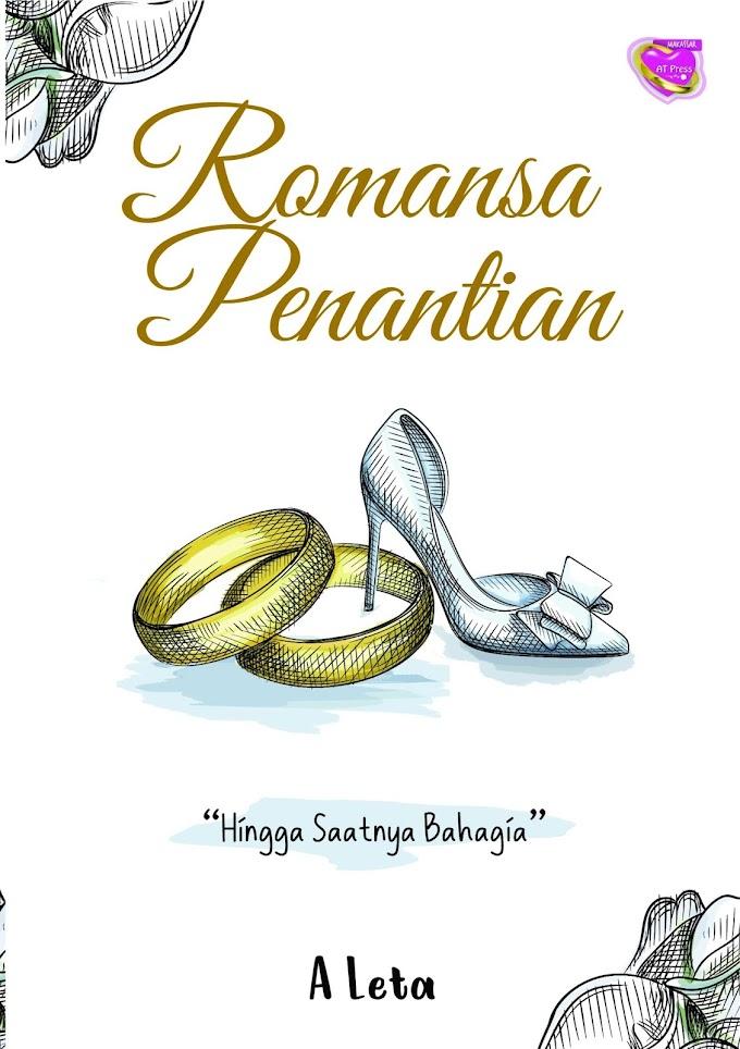 Novel : Romansa Penantian