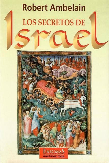 Los Secretos de Israel de Robert Ambelain