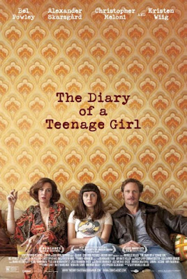 The Diary of a Teenage Girl (2015) [SINOPSIS]