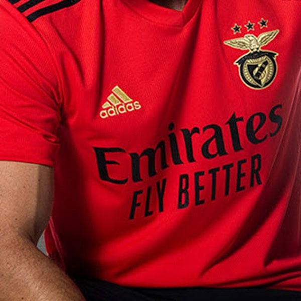 S.L. Benfica Kits 2020-2021