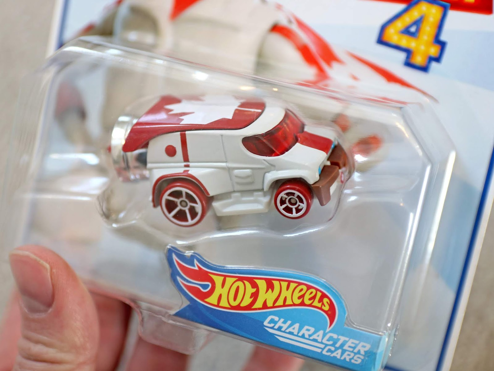 toy story 4 hotwheels character cars duke caboom