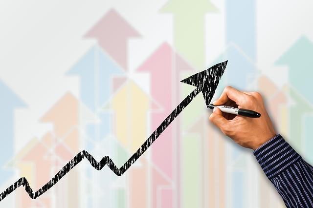 Analisis Teknikal Lanjutan : Falling Wedge Reversal Pattern