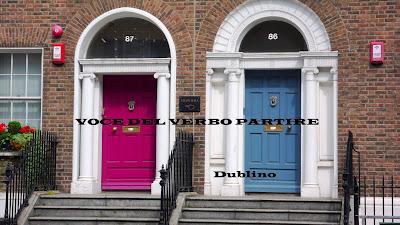 DIARIO DI VIAGGIO IN IRLANDA: ITINERARIO