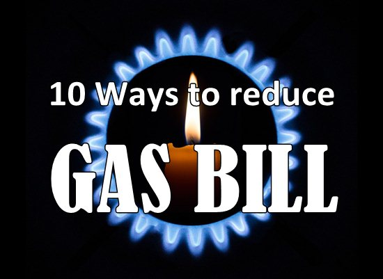 reduce-gas-bill