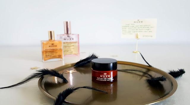Nuxe Baume Reve De Miel Lip Balm | Besleyici Ve Onarıcı Ballı Dudak Bakım Kremi