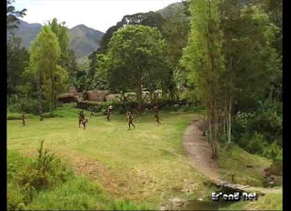 Lembah Baliem Eksotisme Alam Papua Yang Sangat Mempesona Dan Mengagumkan