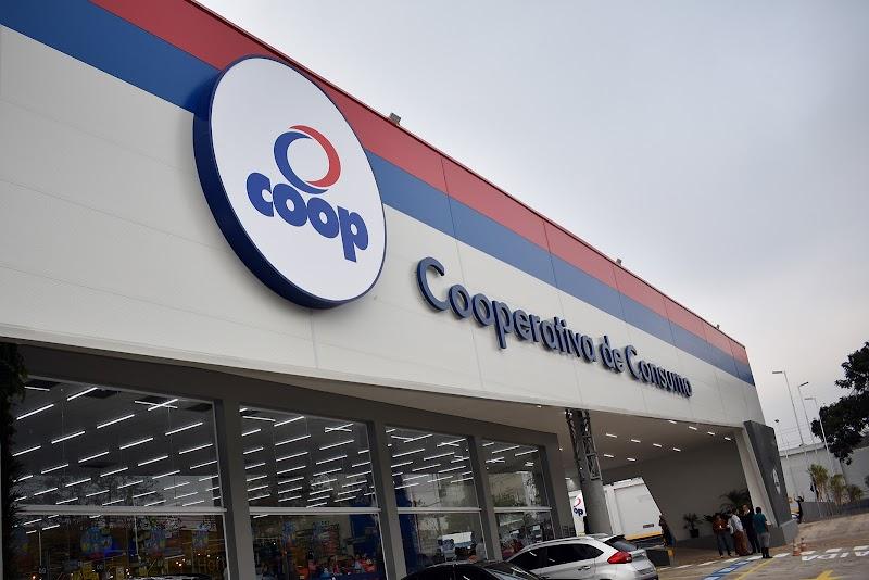 Coop participa da campanha do agasalho 2019
